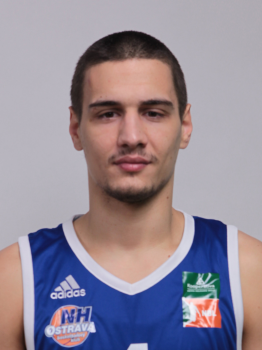 Luka Igrutinovic