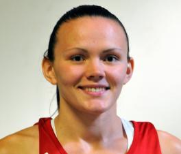 Anete Steinberga