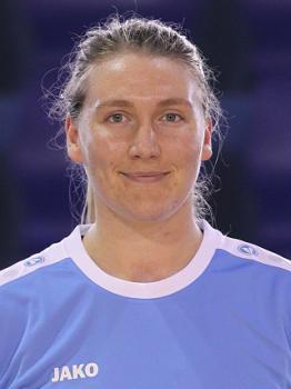 Alison Marie Bouman
