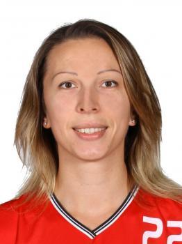 Aleksandra Khomenchuk