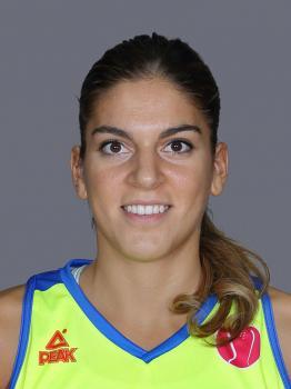 Marta Xargay