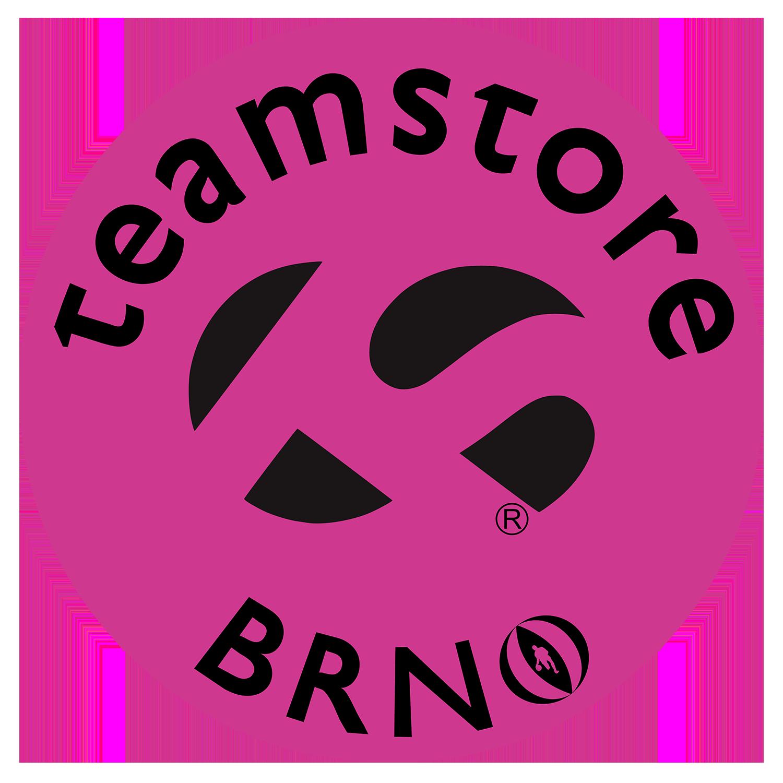 Teamstore Brno