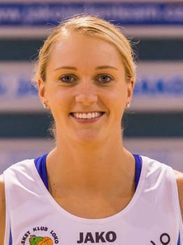 Brittany Nichole Carter