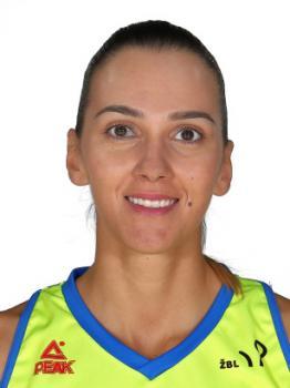Marija Režan