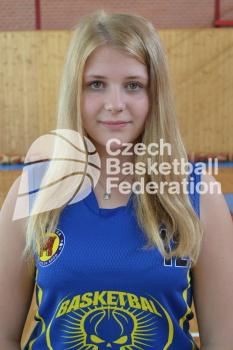 Fotografie Anežka Točíková