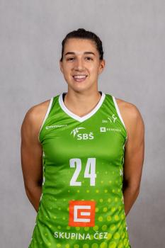 Sara Nicole Dickey