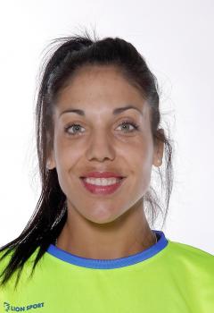 Cristina Ouviña, Modrego