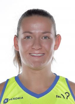 Tereza Vyoralová